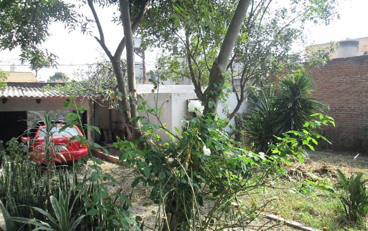 Foto de terreno habitacional en venta en  , santa maría tepepan, xochimilco, distrito federal, 944691 No. 05