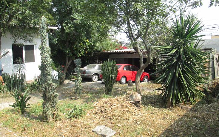 Foto de terreno habitacional en venta en  , santa maría tepepan, xochimilco, distrito federal, 944691 No. 07