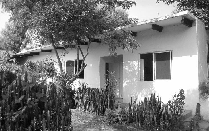 Foto de terreno habitacional en venta en  , santa maría tepepan, xochimilco, distrito federal, 944691 No. 08