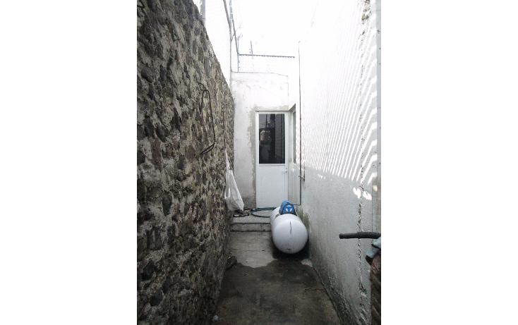 Foto de terreno habitacional en venta en  , santa maría tepepan, xochimilco, distrito federal, 944691 No. 12