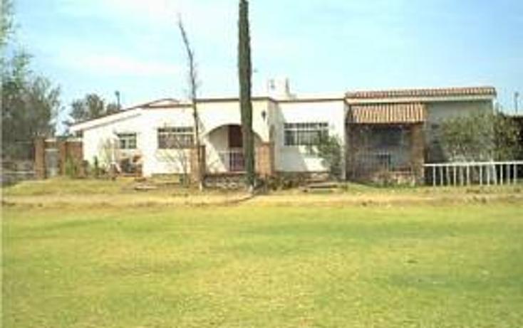 Foto de terreno habitacional en venta en  , santa maría tequepexpan, san pedro tlaquepaque, jalisco, 1704438 No. 01
