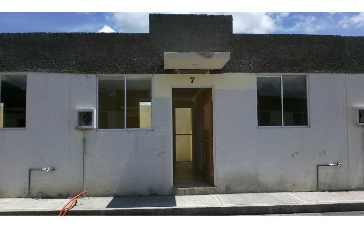 Foto de casa en venta en  , santa maria texcalac, apizaco, tlaxcala, 1143259 No. 01