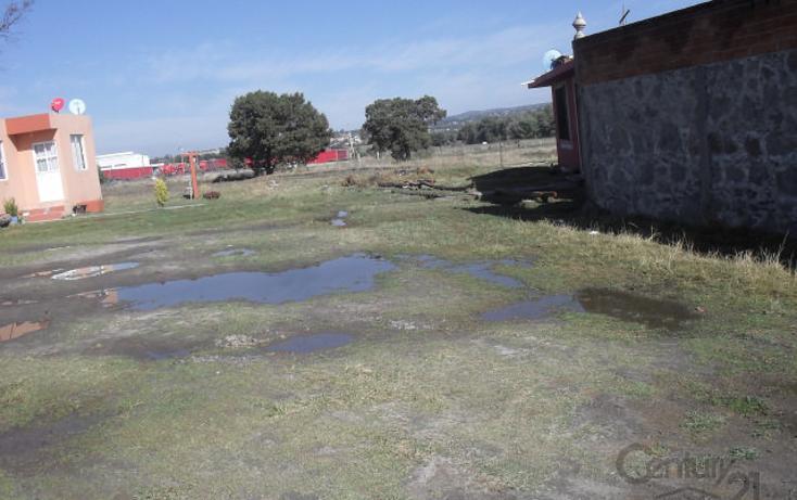 Foto de terreno habitacional en venta en  , santa maria texcalac, apizaco, tlaxcala, 1713898 No. 04