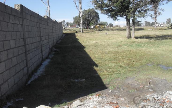 Foto de terreno habitacional en venta en  , santa maria texcalac, apizaco, tlaxcala, 1713898 No. 05