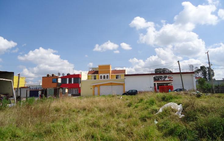 Foto de terreno habitacional en venta en  , santa maria texcalac, apizaco, tlaxcala, 1859806 No. 01