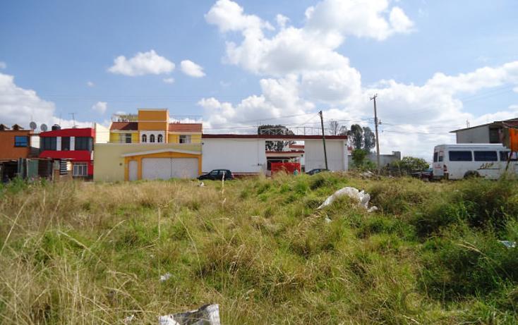 Foto de terreno habitacional en venta en  , santa maria texcalac, apizaco, tlaxcala, 1859806 No. 03