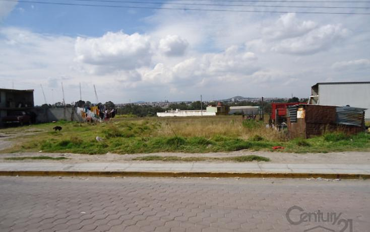 Foto de terreno habitacional en venta en  , santa maria texcalac, apizaco, tlaxcala, 1859806 No. 05