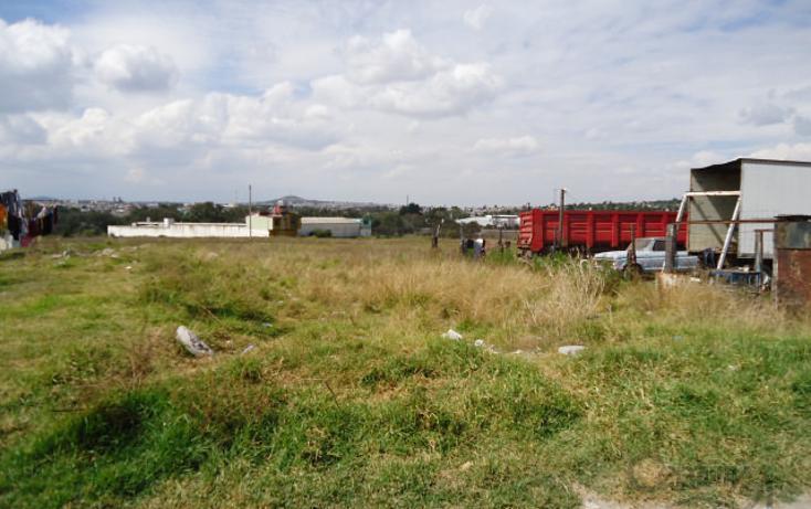 Foto de terreno habitacional en venta en  , santa maria texcalac, apizaco, tlaxcala, 1859806 No. 06