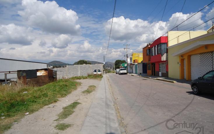 Foto de terreno habitacional en venta en  , santa maria texcalac, apizaco, tlaxcala, 1859806 No. 07