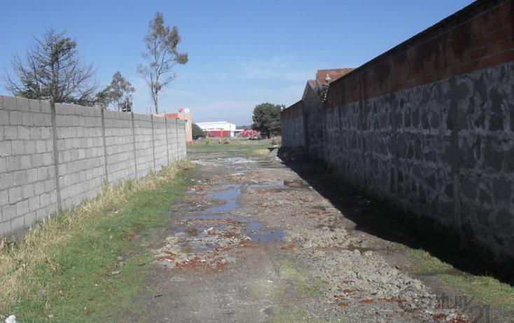 Foto de terreno habitacional en venta en  , santa maria texcalac, apizaco, tlaxcala, 1859824 No. 02