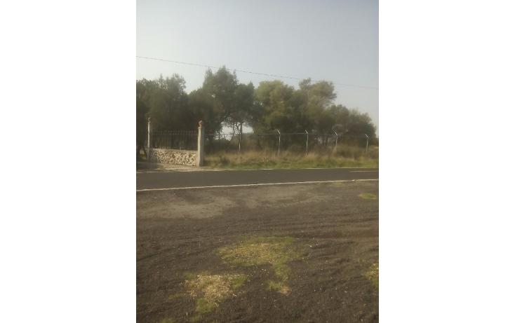 Foto de terreno habitacional en venta en  , santa maria texcalac, apizaco, tlaxcala, 1941371 No. 02