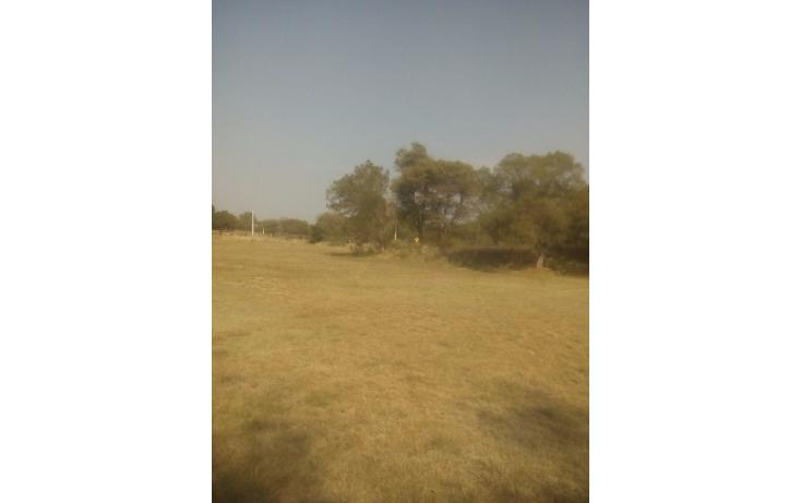 Foto de terreno habitacional en venta en  , santa maria texcalac, apizaco, tlaxcala, 1941371 No. 03