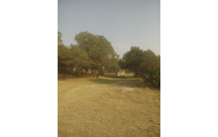 Foto de terreno habitacional en venta en  , santa maria texcalac, apizaco, tlaxcala, 1941371 No. 04