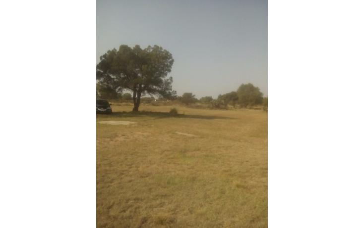 Foto de terreno habitacional en venta en  , santa maria texcalac, apizaco, tlaxcala, 1941371 No. 06