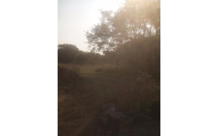 Foto de terreno habitacional en venta en  , santa maria texcalac, apizaco, tlaxcala, 1941371 No. 15