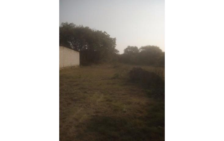 Foto de terreno habitacional en venta en  , santa maria texcalac, apizaco, tlaxcala, 1941371 No. 16
