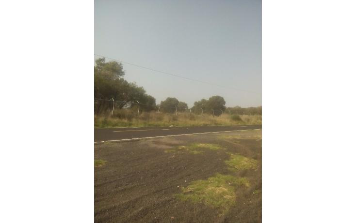 Foto de terreno habitacional en venta en  , santa maria texcalac, apizaco, tlaxcala, 1941371 No. 18