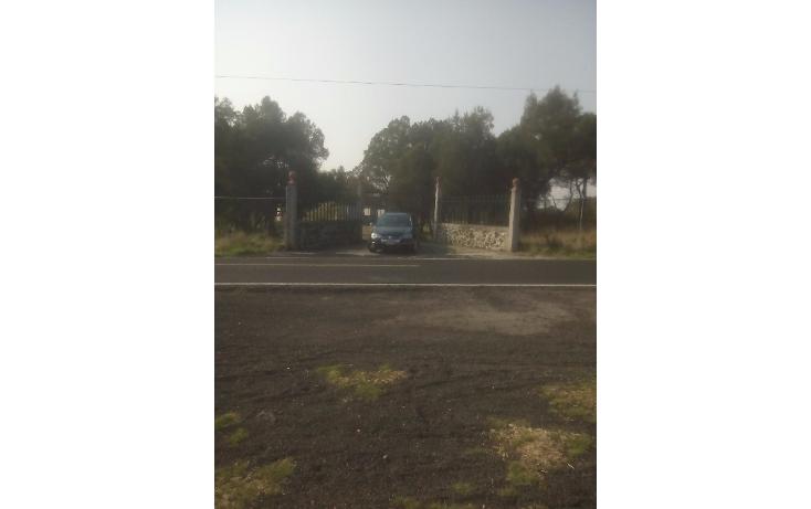 Foto de terreno habitacional en venta en  , santa maria texcalac, apizaco, tlaxcala, 1941371 No. 19