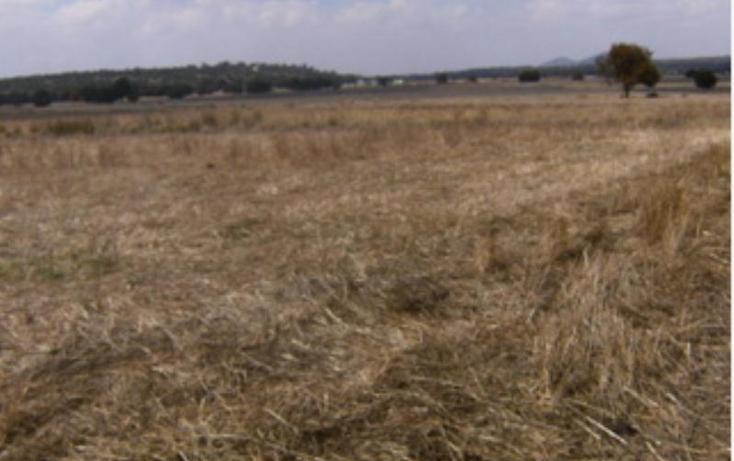 Foto de terreno comercial en venta en s/n , santa maria texcalac, apizaco, tlaxcala, 396074 No. 03