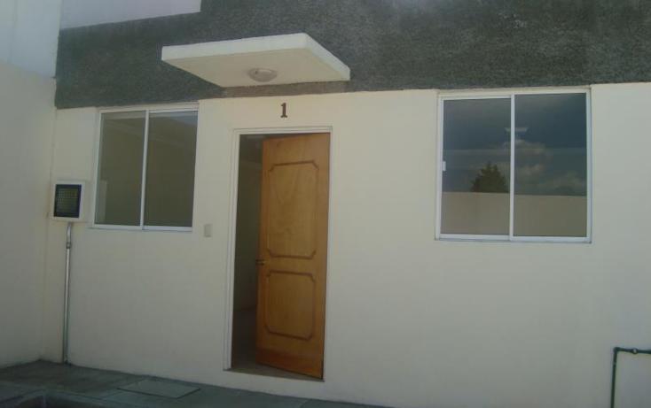 Foto de casa en venta en  , santa maria texcalac, apizaco, tlaxcala, 418182 No. 03