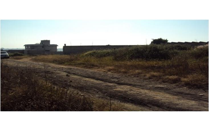 Foto de terreno habitacional en venta en  , santa maría tianguistengo, cuautitlán izcalli, méxico, 1313425 No. 01