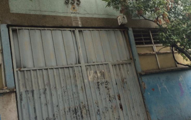 Foto de nave industrial en venta en  , santa maria ticoman, gustavo a. madero, distrito federal, 1051431 No. 04