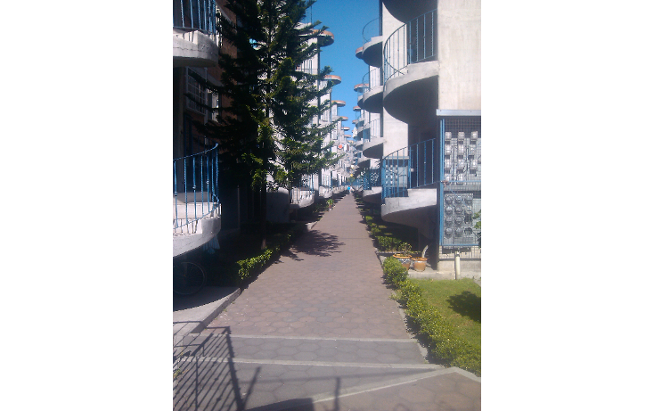Foto de departamento en venta en  , santa maria ticoman, gustavo a. madero, distrito federal, 1470087 No. 03