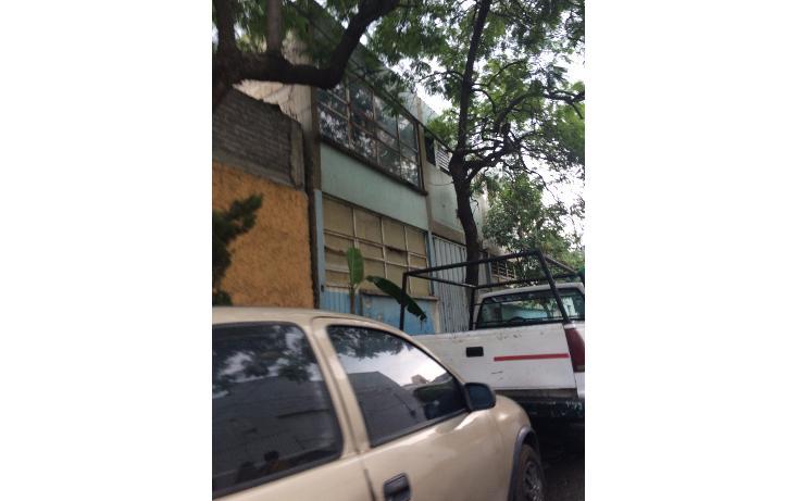 Foto de terreno comercial en venta en  , santa maria ticoman, gustavo a. madero, distrito federal, 944649 No. 02