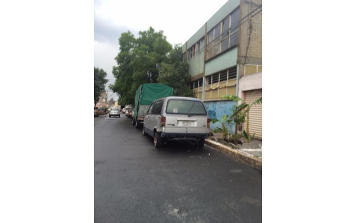 Foto de terreno comercial en venta en  , santa maria ticoman, gustavo a. madero, distrito federal, 944649 No. 04