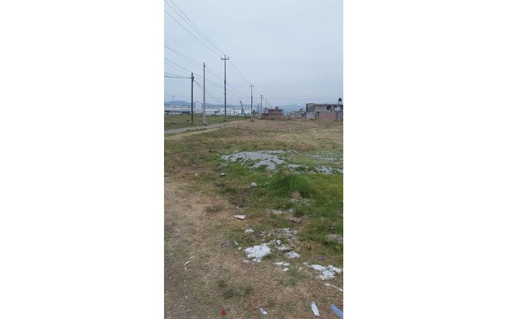 Foto de terreno habitacional en venta en  , santa maría, toluca, méxico, 1254481 No. 01