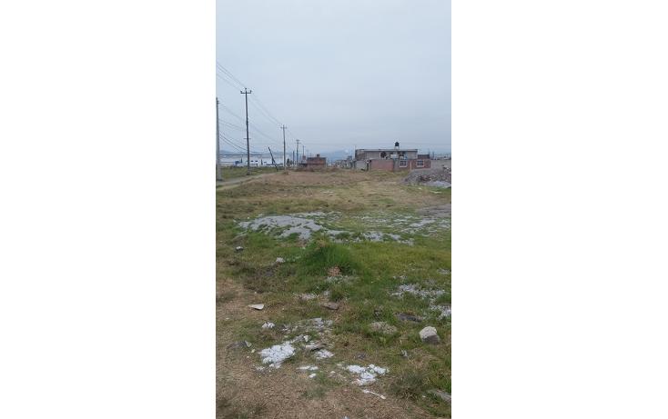 Foto de terreno habitacional en venta en  , santa maría, toluca, méxico, 1254481 No. 02