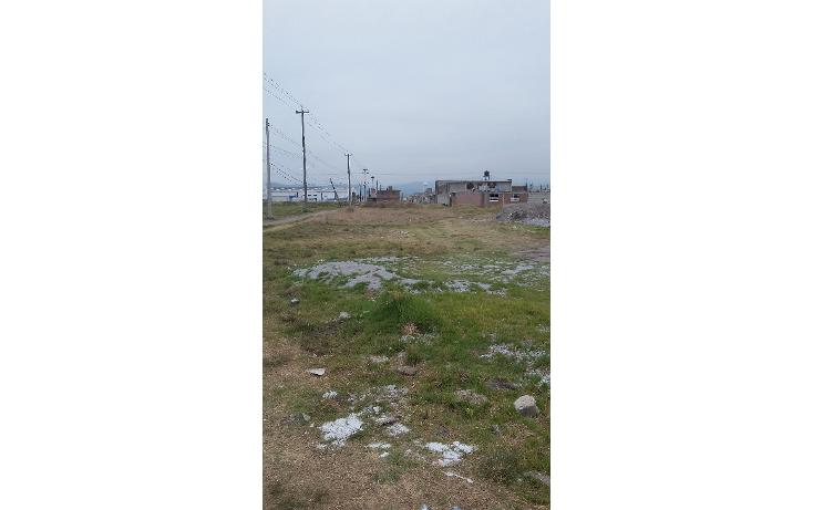 Foto de terreno habitacional en venta en  , santa maría, toluca, méxico, 1254481 No. 03