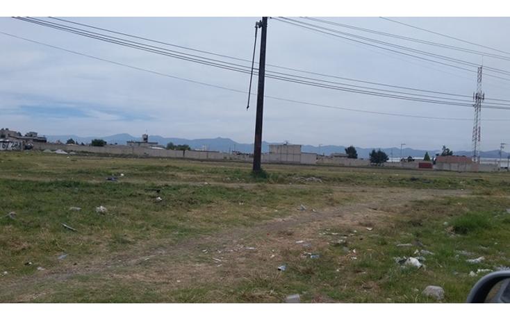 Foto de terreno habitacional en venta en  , santa maría, toluca, méxico, 1254481 No. 04