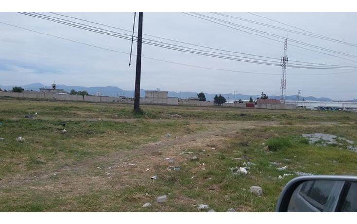 Foto de terreno habitacional en venta en  , santa maría, toluca, méxico, 1254481 No. 05