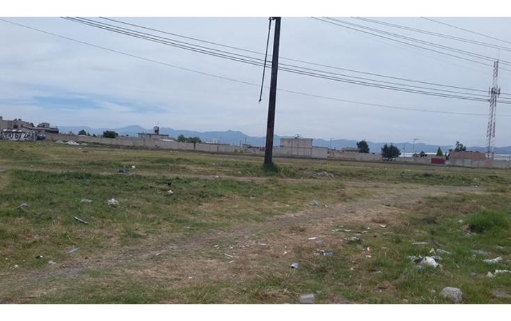 Foto de terreno habitacional en venta en  , santa maría, toluca, méxico, 1254481 No. 06