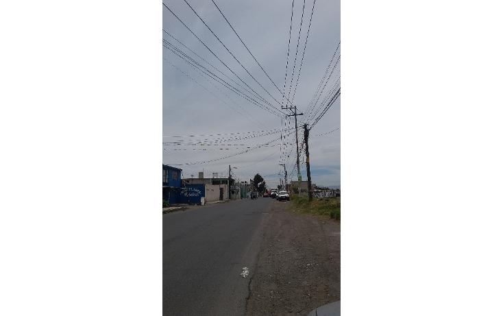 Foto de terreno habitacional en venta en  , santa maría, toluca, méxico, 1254481 No. 07