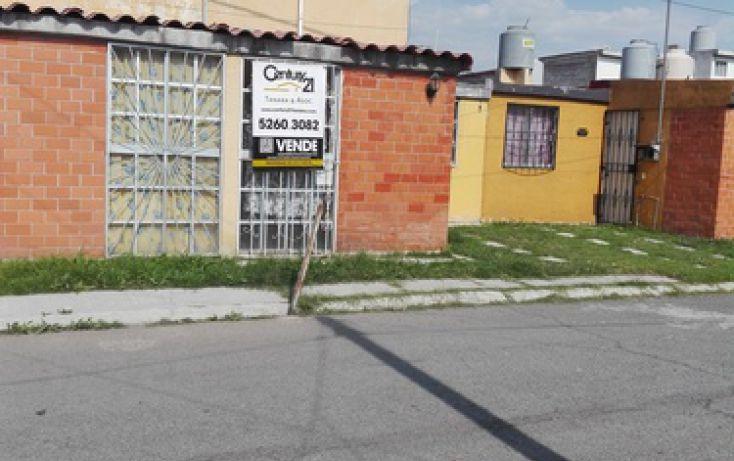 Foto de casa en venta en, santa maría tonanitla, tonanitla, estado de méxico, 2028255 no 01