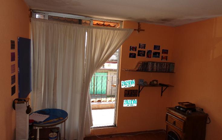 Foto de casa en venta en  , santa maría tonanitla, tonanitla, méxico, 1468033 No. 18