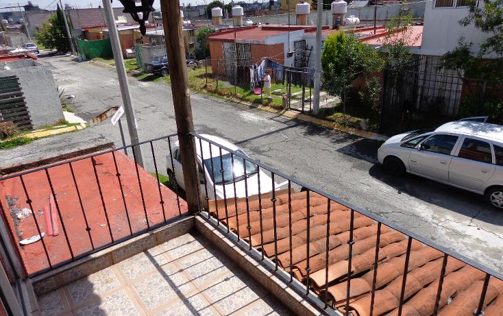 Foto de casa en venta en  , santa maría tonanitla, tonanitla, méxico, 1468033 No. 22