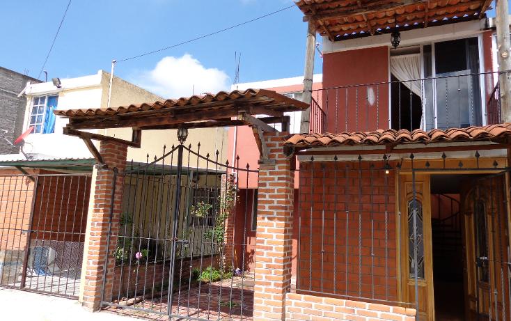 Foto de casa en venta en  , santa maría tonanitla, tonanitla, méxico, 1911842 No. 01