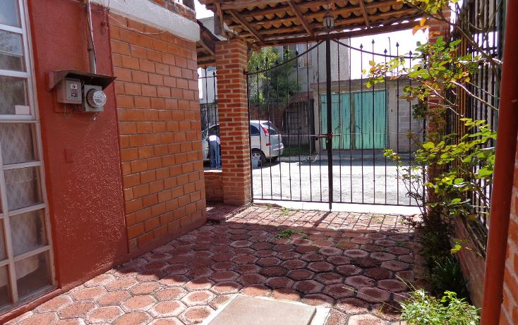 Foto de casa en venta en  , santa maría tonanitla, tonanitla, méxico, 1911842 No. 08
