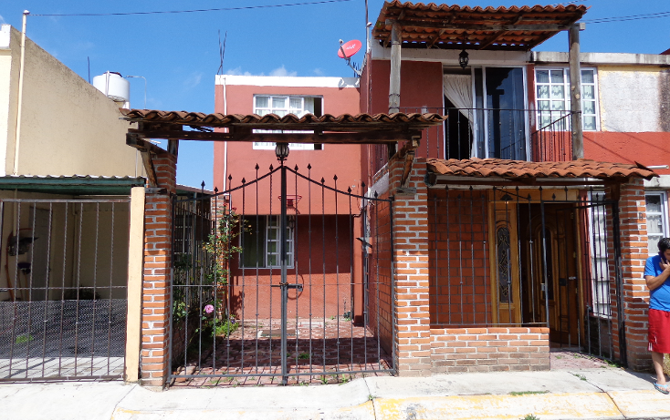 Foto de casa en venta en  , santa maría tonanitla, tonanitla, méxico, 1911842 No. 10
