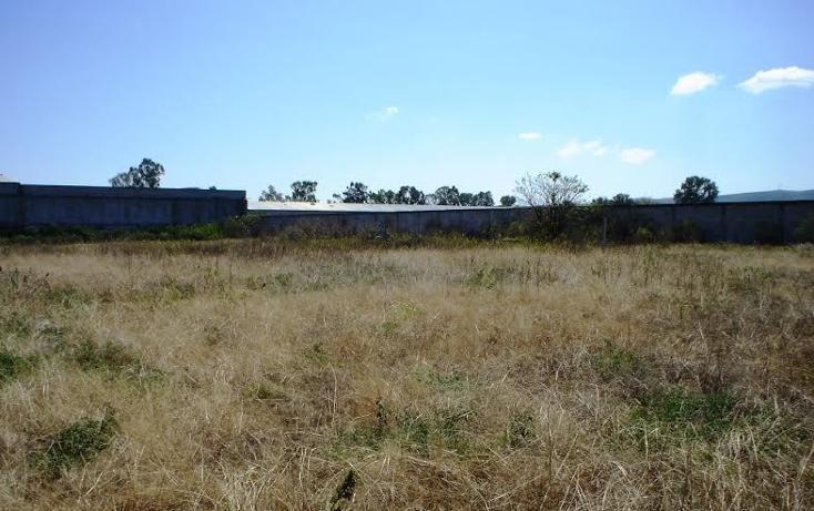 Foto de terreno habitacional en venta en  , santa mar?a tonantzintla, san andr?s cholula, puebla, 1836572 No. 05