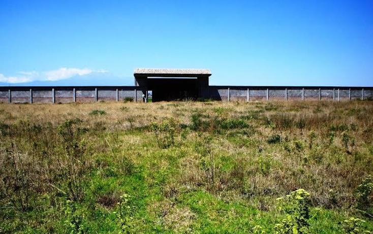 Foto de terreno habitacional en venta en  , santa mar?a tonantzintla, san andr?s cholula, puebla, 1836572 No. 07
