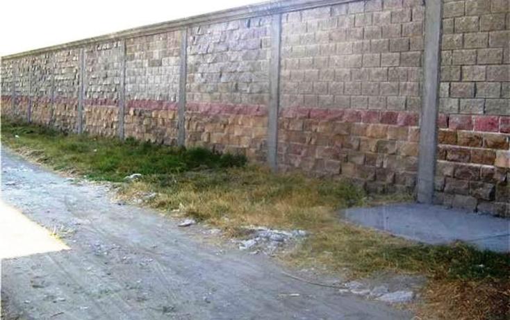 Foto de terreno habitacional en venta en  , santa mar?a tonantzintla, san andr?s cholula, puebla, 1836572 No. 09