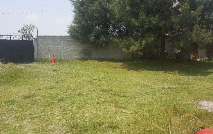 Foto de terreno habitacional en renta en, santa maría totoltepec, toluca, estado de méxico, 2029802 no 02