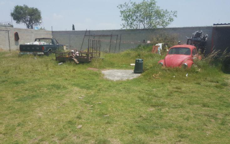 Foto de terreno habitacional en renta en, santa maría totoltepec, toluca, estado de méxico, 2029802 no 03