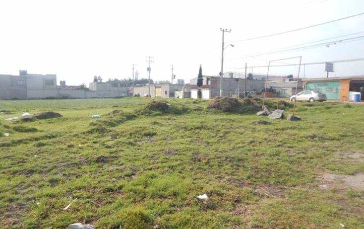 Foto de terreno habitacional en venta en  , santa maría totoltepec, toluca, méxico, 1066033 No. 03