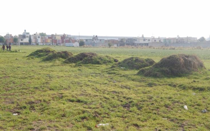 Foto de terreno habitacional en venta en  , santa maría totoltepec, toluca, méxico, 1066033 No. 05