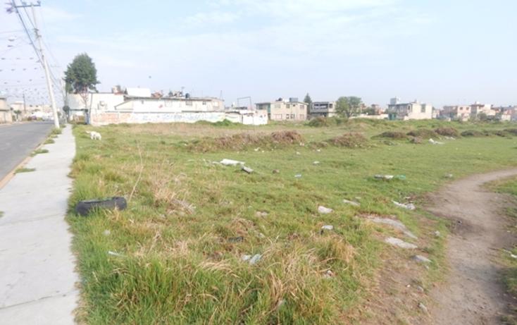 Foto de terreno habitacional en venta en  , santa maría totoltepec, toluca, méxico, 1066033 No. 07